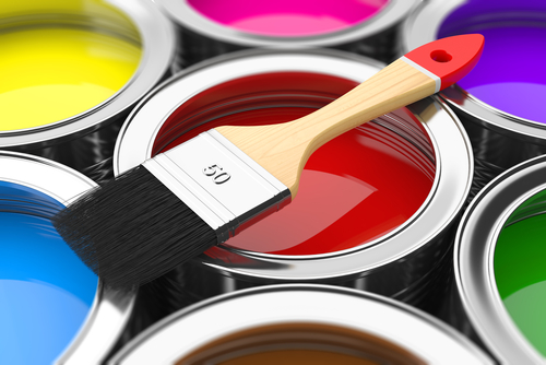 Paint Cans for Port St. Lucie Homes for Sale