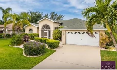 Cape Coral Luxury Homes 4218 SW 12th Place