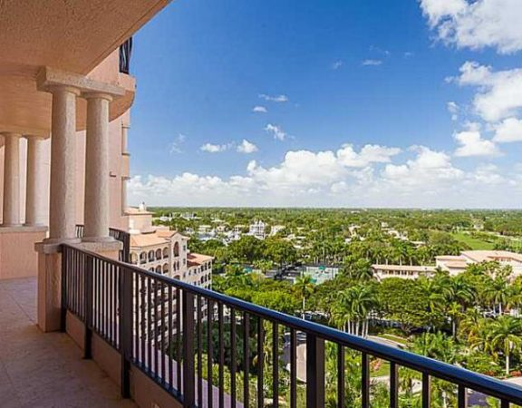 Coral Gables Luxury Homes 13627 Deering Bay Dr. #1202