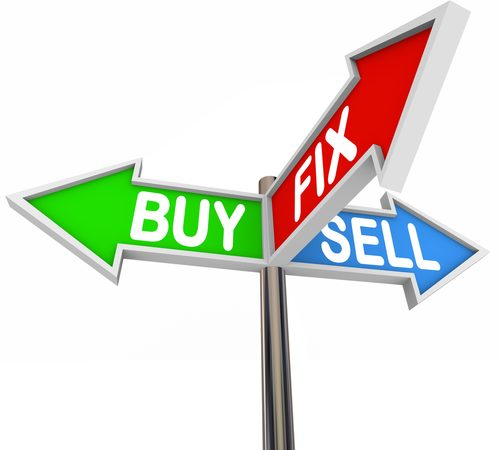 Delray Beach Real Estate - buy fix sell