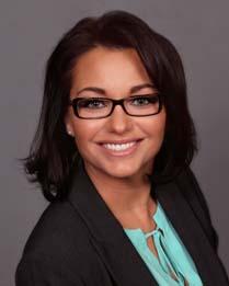 Elizabeth Lewis, Managing Broker
