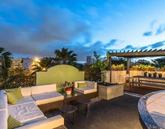 Fort Lauderdale Luxury Homes 1213 NE 3rd St