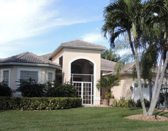 Homes for Sale in Port St. Lucie 2015 SE Kilmallie Court