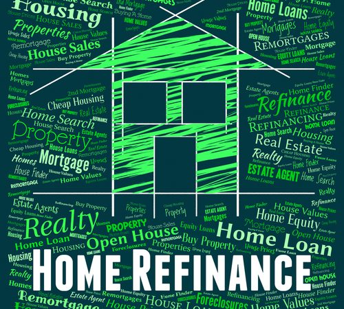 Delray Beach Real Estate Refinancing
