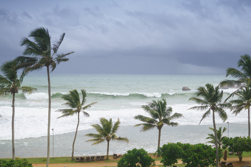 Delray Beach real estate storm insurance