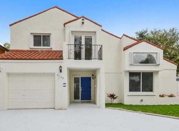 Fort Lauderdale Luxury Homes 2720 N Ocean Blvd