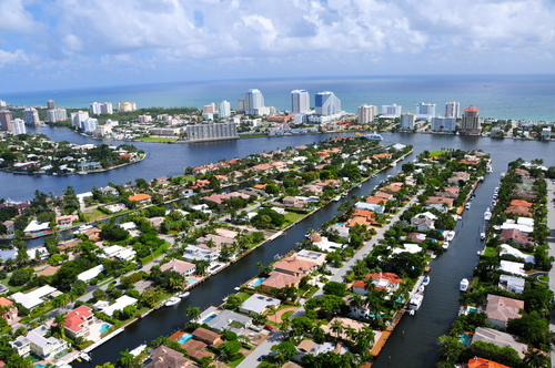Fort Lauderdale Luxury Homes Appeal to Foreign Buyers
