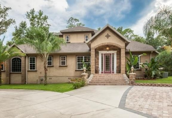 Homes for Sale in Oviedo 1601 Panther Street