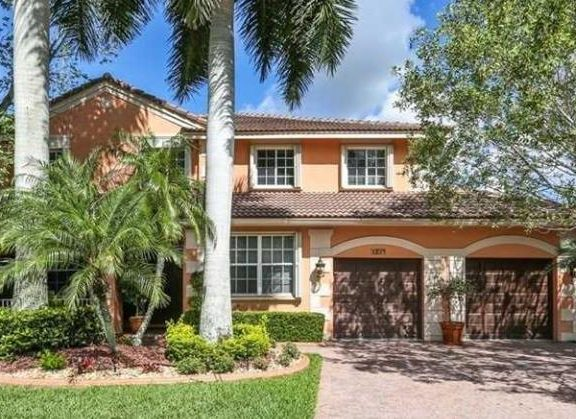 Weston Luxury Homes 1237 Skylark Dr