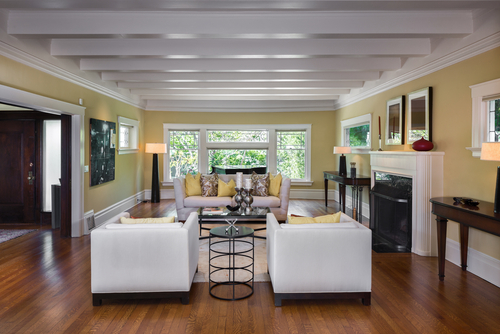 Weston Luxury Homes Ceiling Styles