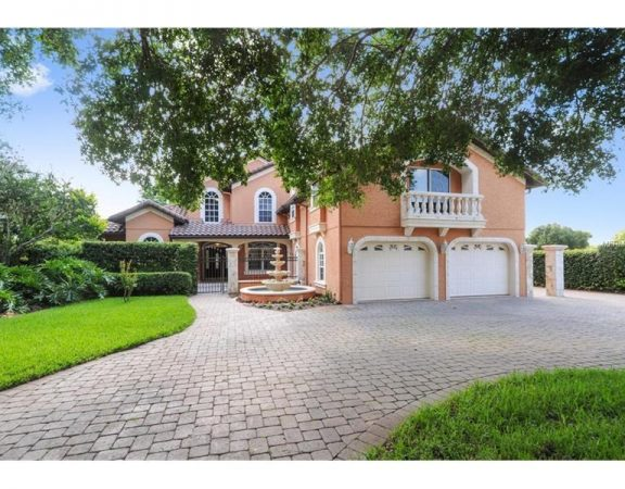 Windermere FL Real Estate 1543 Dingens Avenue