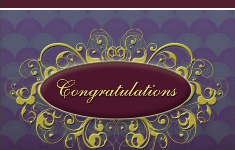 BHHS Florida Realty Congratulations Image