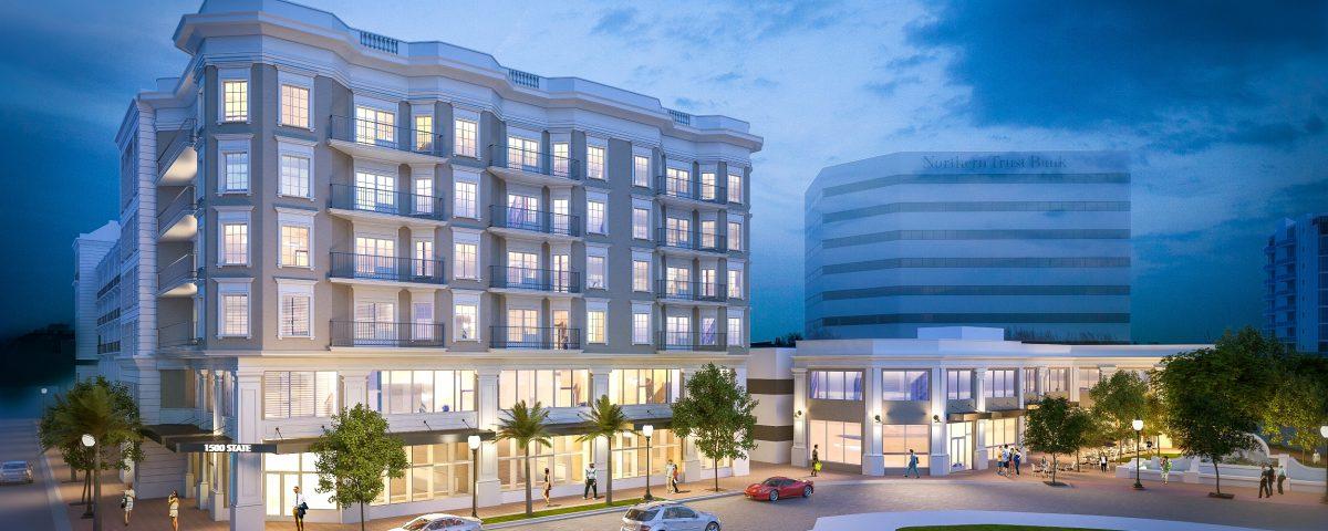 Sarasota luxury homes
