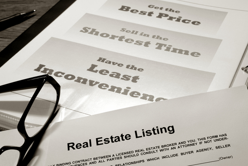 Aventura real estate agreements
