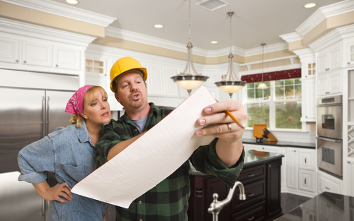 Oviedo real estate may need contractors for repairs
