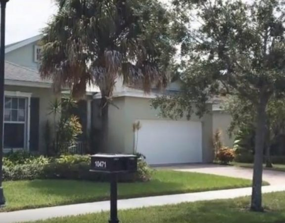 Port St. Lucie real estate homes for sale