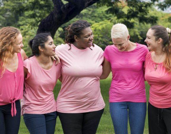 Coral Springs Homeowners Discuss Breast Cancer