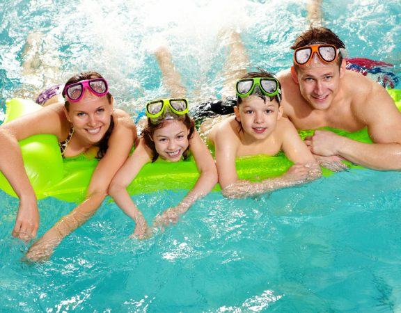 Swim at Your Fort Myers Home