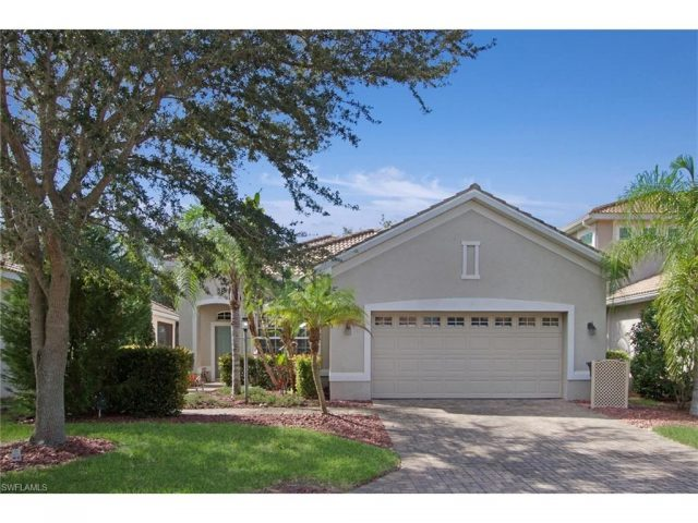 fort myers home for sale 9639 casa mar cir