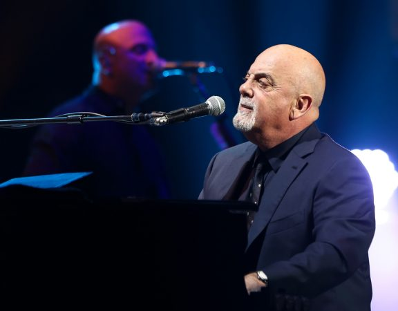 Boca Raton Homeowners Just Saw Billy Joel