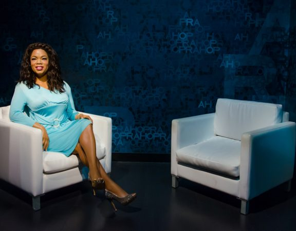 Oprah Will Be Back in Oviedo Homes Again