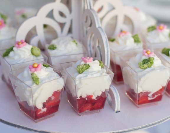 Stuart Homeowners Enjoy the Smartest Desserts