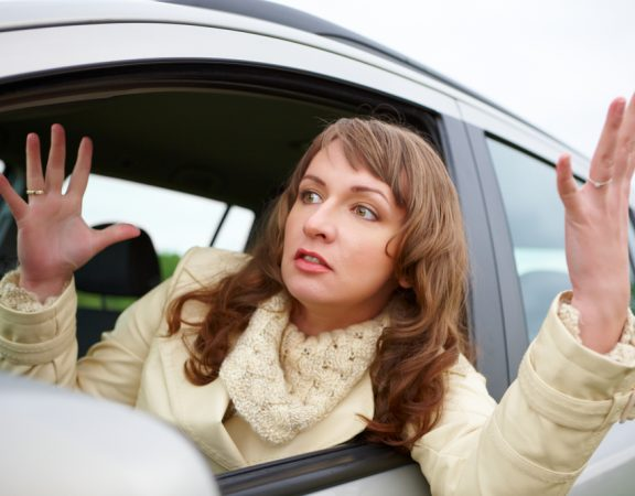 What to Do in Traffic to Your Fort Myers Home