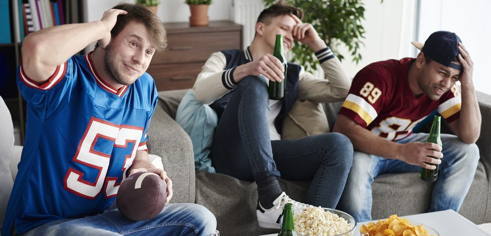 How To Throw A Super Bowl Party In Your Oviedo Home