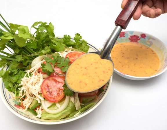 The Right Salad Dressing for Stuart Homeowners