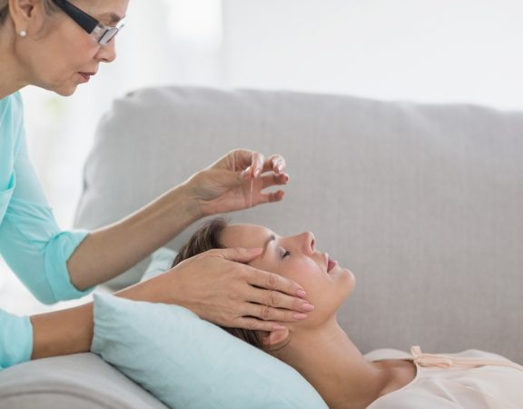 Why Stuart Homeowners Try Acupuncture,