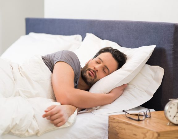 Coral Springs Homeowners Discover Tricks for Sleeping
