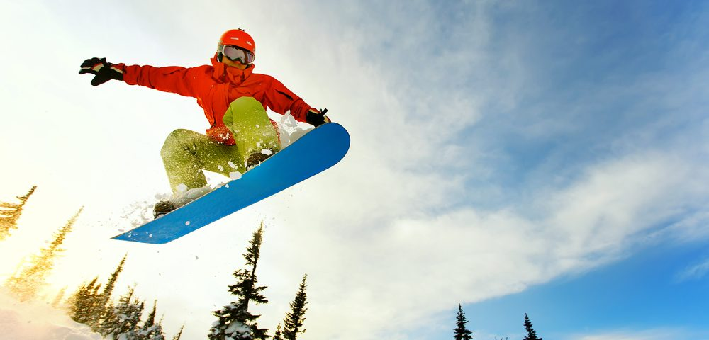 Spring Break Snowboarding Packages for Windermere Homeowners