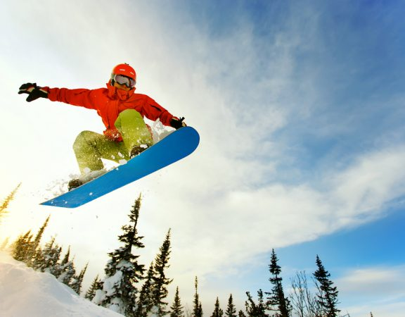 Spring Break Snowboarding Packages for Windermere Homeowners