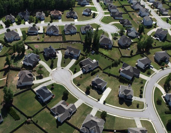 Why Move to a Home in the Suburbs