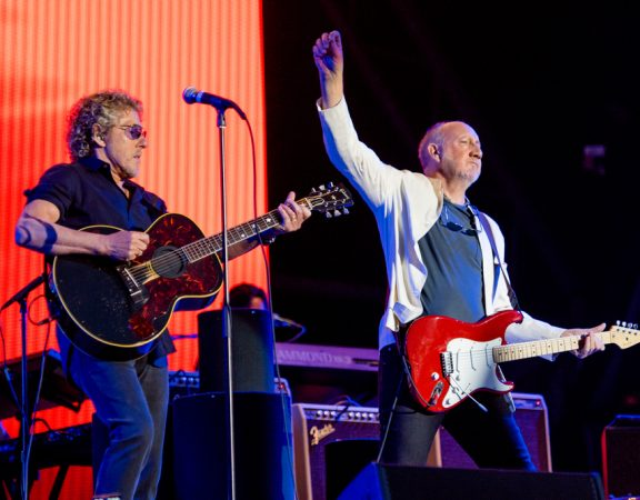 stuart Homeowners' Favorite Works by The Who