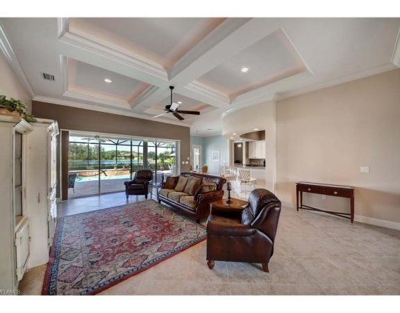 Fort Myers Luxury Home for Sale