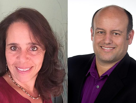Randy Neuman & Widad Torbay Earn Designation in Global Real Estate Network