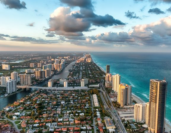 Sunny outlook for Florida's real estate market