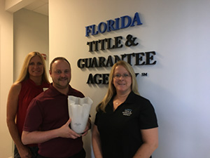 Florida Title & Guarantee Agency