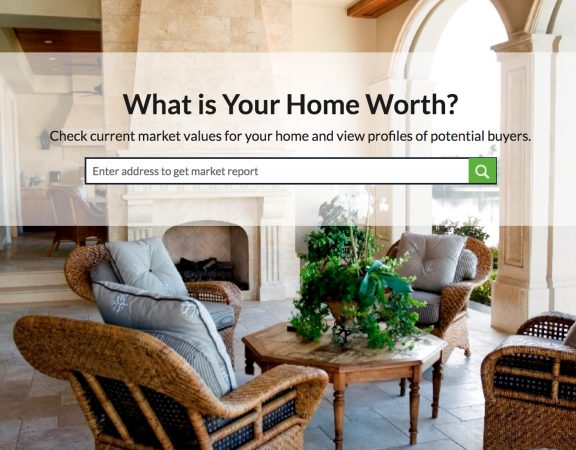 How much is your home worth? Berkshire Hathaway HomeServices Florida Realty Home Valuation Tool