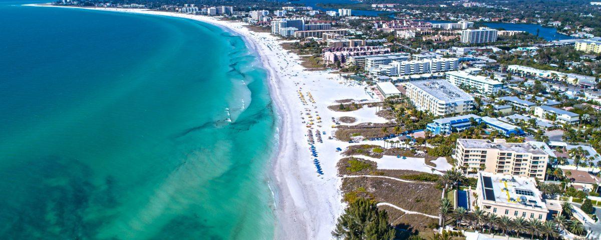 Sarasota Beaches - Siesta Key