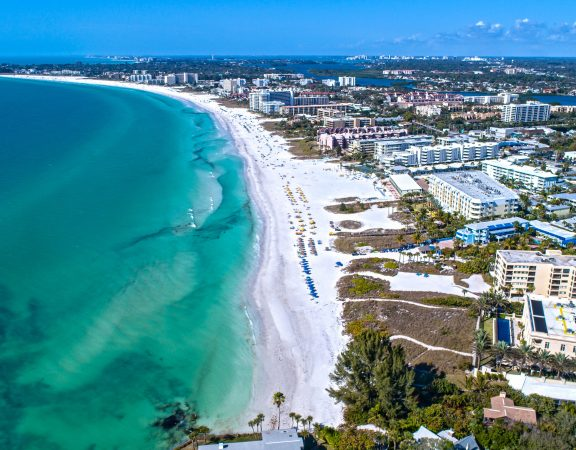 Sarasota Beaches - Siesta Key