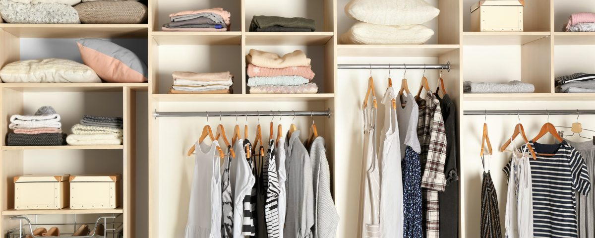 KonMari: Spring Cleaning your Home