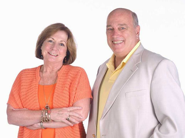 BHHS Florida Realty Agents Rich & Anne Marie Dooley
