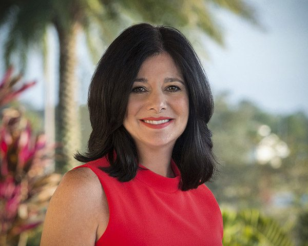 Donna Wrobel BHHS Florida Realty Sales Associate