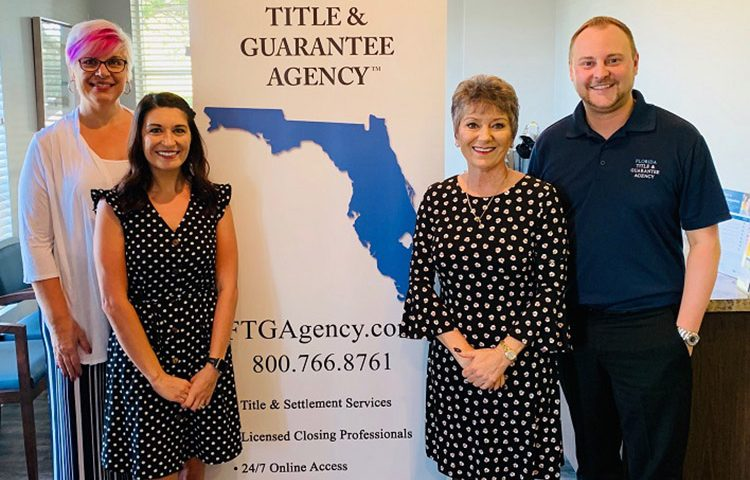 FTGA Sarasota Branch Office