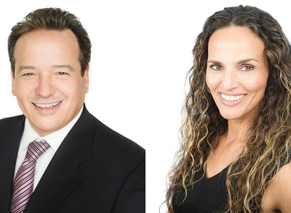 Luis & Giovanna Fernandez