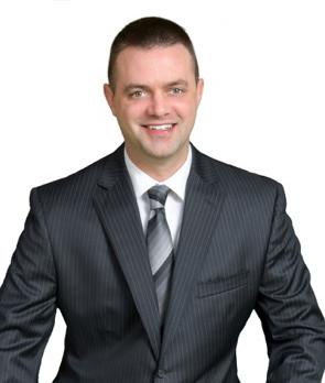 Steven Borenz