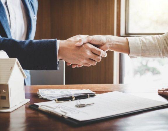 home-insurance-agreement