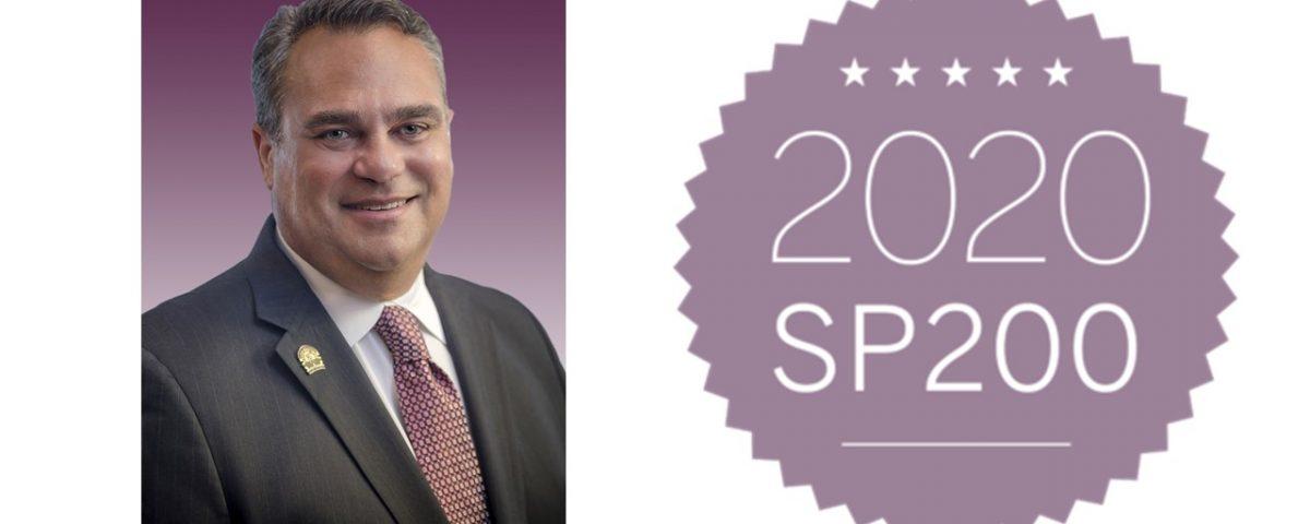 Rei Mesa Swanpoel 2020 Award